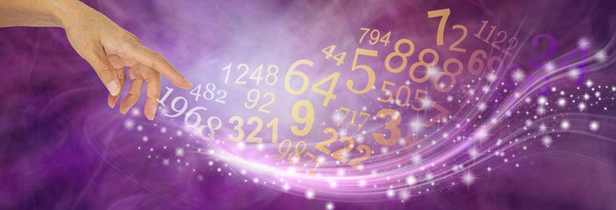 Signification réelle des numéros
